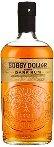 Soggy Dollar Old Rum Dark (1 x 0.7 l)