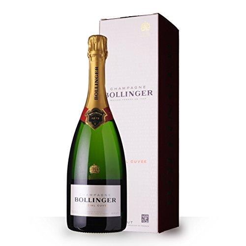 Bollinger Spécial Cuvée Brut 75cl - Etui