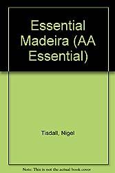 Essential Madeira (AA Essential)
