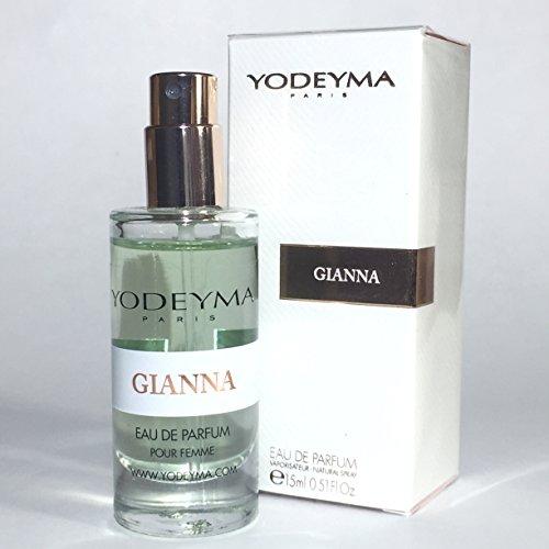 Gianna Yodeyma 15 ml eau de parfum