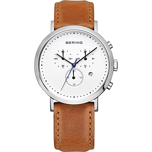 Bering Unisex Adult Watch 10540-504