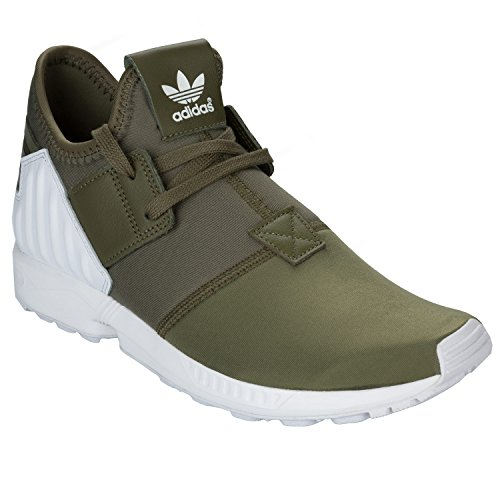 adidas ZX Flux Plus Sneaker Herren 8 UK - 42 EU