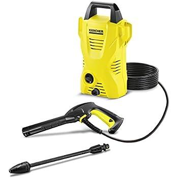 Karcher K 2 Basic EU 110 Bar High Pressure Washer