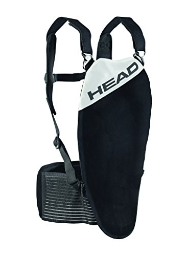HEAD Herren Protektor Flexor Unit, Black, XXL