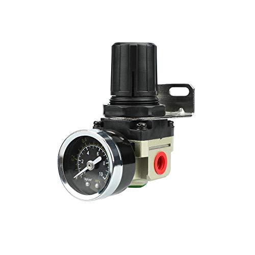 Regulador presión reductor presión alta calidad