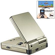 Biback Flip Cover Retro FC Consola de Juego portátil dg-170gbz Mini GB estación 2.4Pulgadas Classic Games Retro FC Consola de Juego