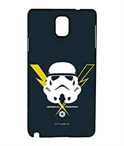Block Print Company Imperial Trooper Phone Cover for Samsung Note 3