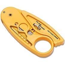 Fluke 11230002 Amarillo crimpadora - Accesorio para cables