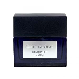 s. Oliver Difference Men Eau de Toilette Spray 50ml