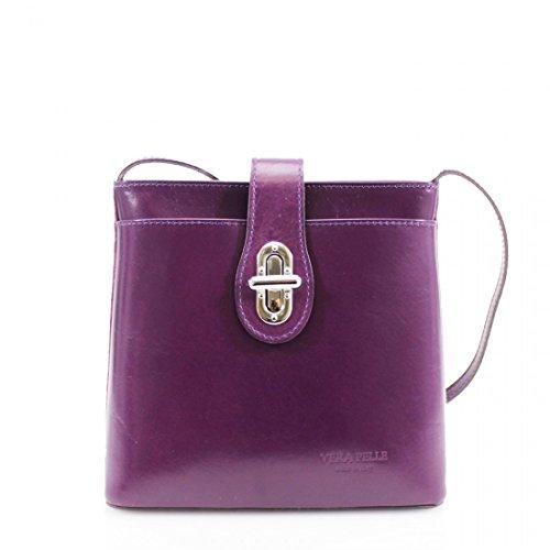 YourDezire, Borsa tote donna Purple