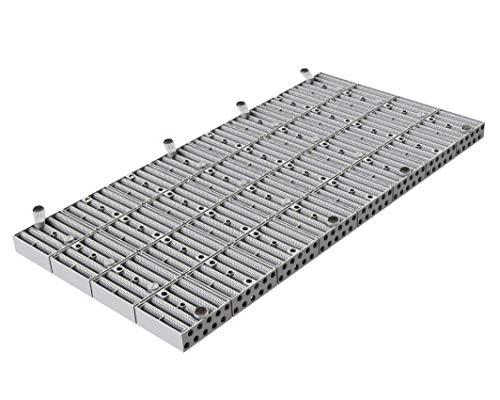 Dexwet DPA-H-2035 DPA Heizkörper Filtermodul 40,5 x 20,5 x 2,5