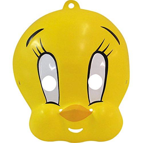 Générique generico–ma1404–maschera titti per bambini–taglia unica
