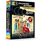 L'encyclopédie de fitness : Coffret 6 DVD