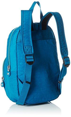 Imagen de kipling  jaque   para niños  blue green mix  azul  alternativa