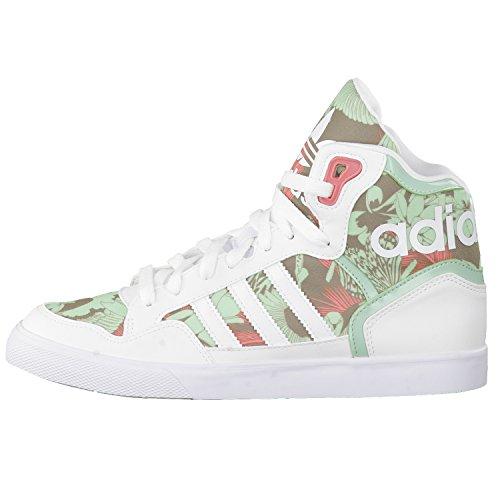 adidas Originals Extaball W D65378 Damen Sneaker Weiß