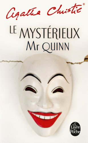 Le Mystérieux Mr. Quinn