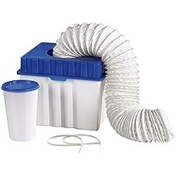 Xavax Boîte de condensation pour sèche-linges à évacuation