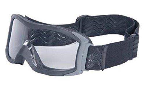 bollé Masque X1000, élastique Souple, Verre Transparent