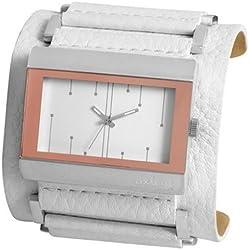 Axcent of Scandinavia Armbanduhr Circuit weiß