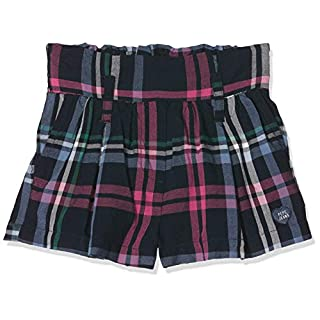 Pepe Jeans Girl's Aitana Swim Shorts, (Multi Bleu 0aa), 3 Years