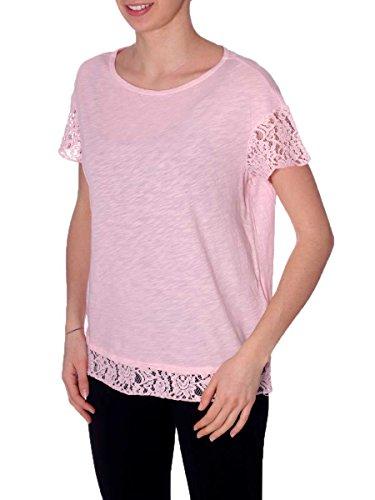 Shirt Deha d. große B52111mainapps Rosa