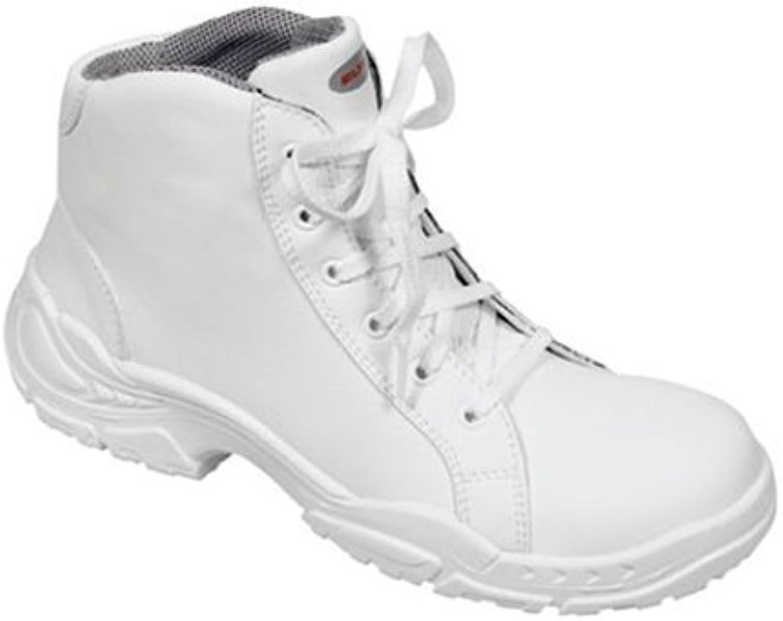 Elten 76016 – 39 White Loop Mid Zapatillas de seguridad ESD S2, Varios colores, 2063740