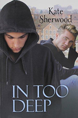 In Too Deep by Kate Sherwood (2014-12-01)