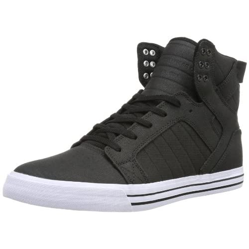 41KzLOqLH3L. SS500  - Supra Unisex Adults' Skytop Hi-Top Trainers