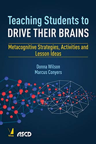 Teaching Students to Drive their Brain [Paperback] VIVA BOOKS PRIVATE LIMITED