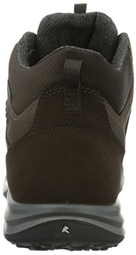 Ecco Espinho, Chaussures Multisport Outdoor Homme Marron (MOCHA/COFFEE58500)