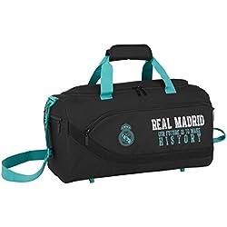 Bolsa de Deportes Real Madrid 2ª Equipación