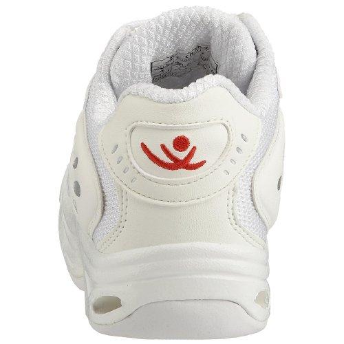 Chung-shi Comfort Step Sport, Chaussures randonnée femme Blanc