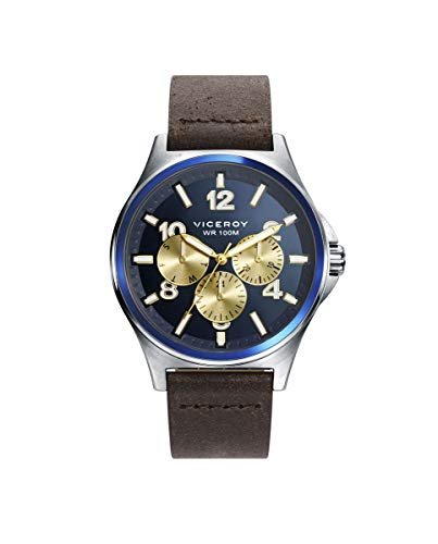 Montre Viceroy Beat Homme 46749–35