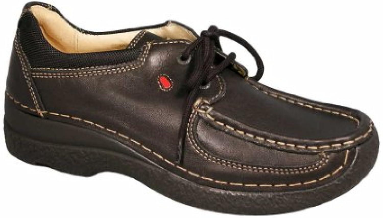 Wolky Comfort schnürschuhe Roll Shoe  En línea Obtenga la mejor oferta barata de descuento más grande