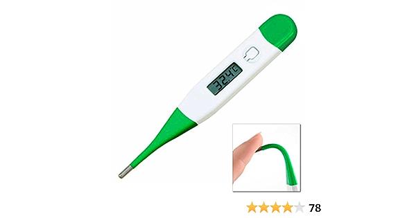 Ociodual Thermometer Flexibel Digital Fieberthermometer Elektronik