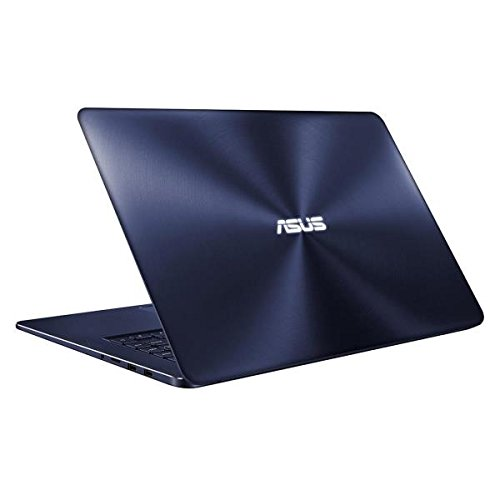 Asus ZenBook Pro UX550VD-BN084R Notebook, Display da 15.6',...