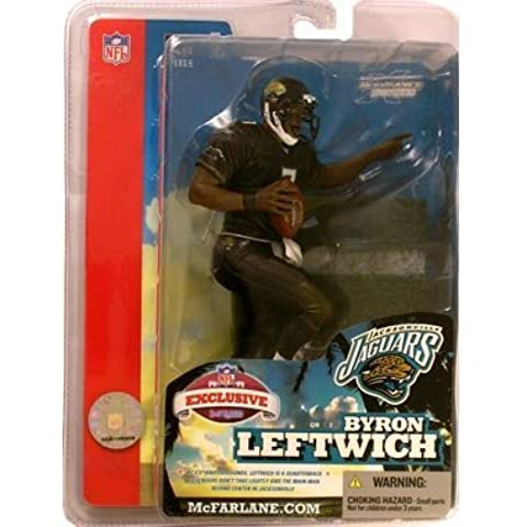 McFarlane Toys NFL Sports Picks Super Bowl XXXIX 39 Exclusive Action Figure B... by Unknown