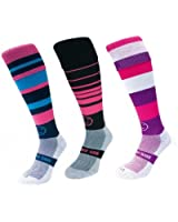WackySox 3 Pack Smooth as Ice