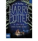 (HARRY POTTER A L'ECOLE DES SORCIERS) BY Rowling, J. K.(Author)Paperback on (09 , 2011)