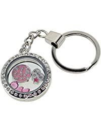 Friendship Key Ring Gift Boxed