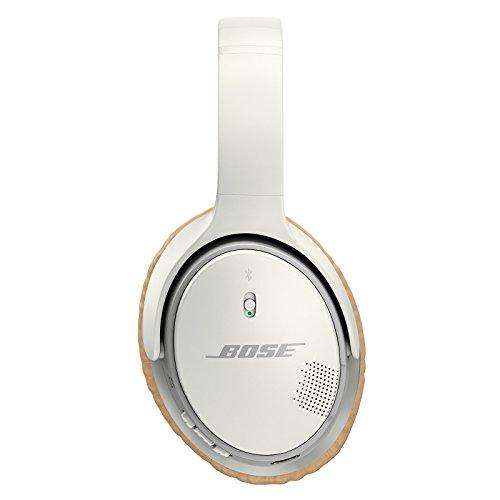 Bose ® SoundLink around-ear kabellose Kopfhörer II weiß - 3