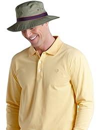 Coolibar - Gorro de pescador - para hombre