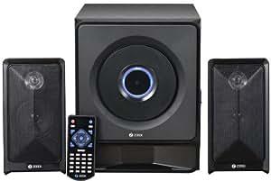 Zoook 2.1 Speakers ZM-SP5100 (FM/SD/USB)
