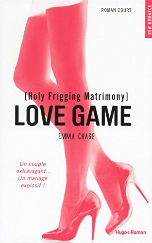 Love Game - Roman court (4)