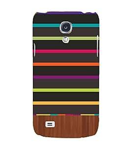 ifasho Designer Back Case Cover for Samsung Galaxy S4 Mini I9195I :: Samsung I9190 Galaxy S4 Mini :: Samsung I9190 Galaxy S Iv Mini :: Samsung I9190 Galaxy S4 Mini Duos :: Samsung Galaxy S4 Mini Plus (Ecologists Landscape Architect )
