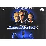 Conoces A Joe Black (Import Dvd) (2012) Pitt; Brad; Hopkins; Anthony; Forlani;