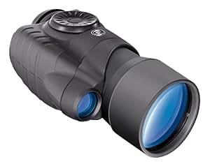 Bresser 1877000 Vision nocturne NightVision 5x50 sans fonction d'enregistrement/Connexion AV