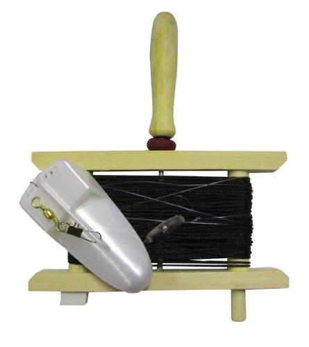 Fladen Handline - Juego de sedal de fluorocarbono