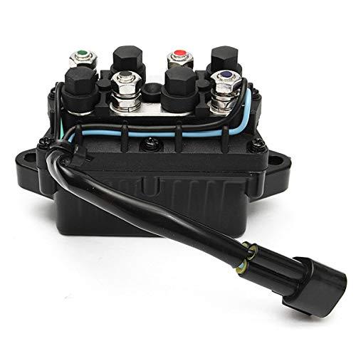 Engine Parts Trimmrelais-Baugruppe 61A-81950-00-00 Passend for den 4-Takt-Außenborder von Yamaha
