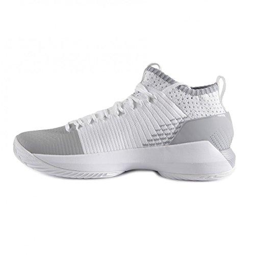 Under Armour Men's Ua Heat Seeker Basketball Shoes